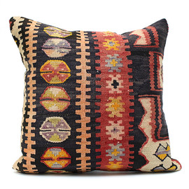 Other Brands Old Kilim Pillow Cover 13287 01