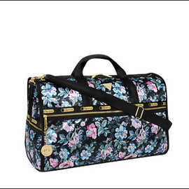 LeSportsac & JOYRICH - Large Weekender in Dream Rose