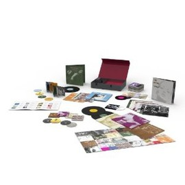 the smiths - Complete: Super Deluxe Collector's Box