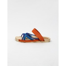 PAM - Twist Slipper - P.A.M. x Rosa Mosa - Orange