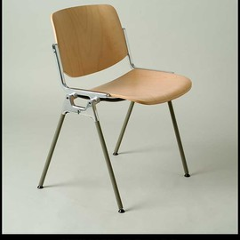 Castelli - STACKING CHAIR