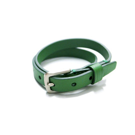 COACH - Leather Bracelet