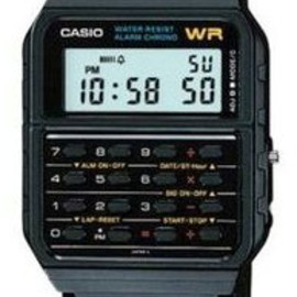 casio - DATA BANK
