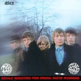 The Rolling Stones - Between Buttons