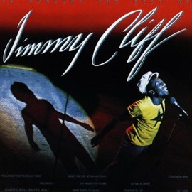 Jimmy Cliff - In Concert: Best of
