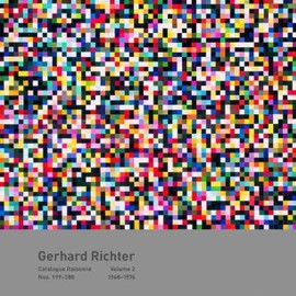 Gerhard Richter - Gerhard Richte rCatalogue Raisonn 2