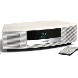 BOSE - Wave Radio