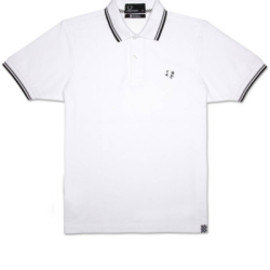 FRED PERRY - The Specials Tour Polo Shirt