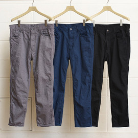 UNUSED - 12oz Denim Five Pockets Pants Fabric by Stevenson Overall