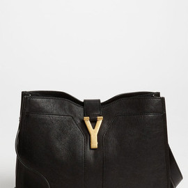Yves Saint Laurent - Cabas Chyc Medium Shoulder Bag