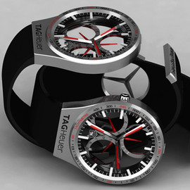 TAG-Heuer - Formula-1 Watch