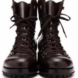 Tom Ford  - Mountain Boots