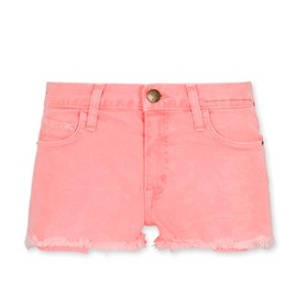 Current Elliott - boyfriend short neon