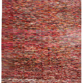 loom - 1818 Old Yarn Rug 302x418cm