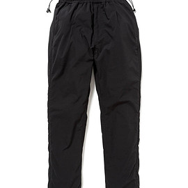 nonnative - TROOPER EASY PANTS POLY TWILL Pliantex®