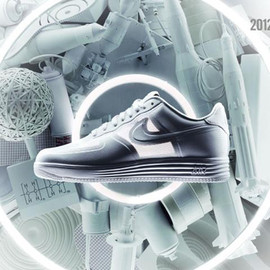 THE PIVOT POINT - NIKE LUNAR FORCE 1 発売記念イベント