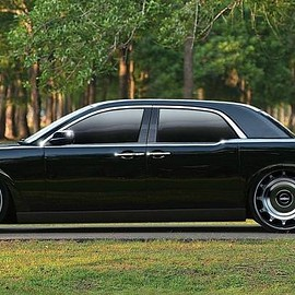 Ford - Lincoln Continental 2016 Concept Car