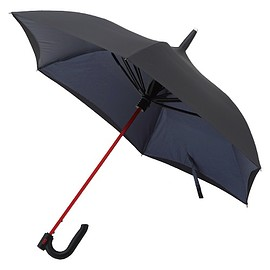 GAX UMBRELLA - G1(carbon black & navy)
