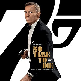 Hans Zimmer - 007 No Time To Die: Original Motion Picture Soundtrack