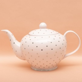bombay duck - miss darcy tea pot