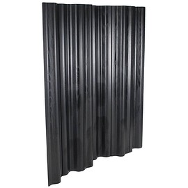 Herman Miller - Eames Plywood Folding Screen Black