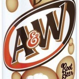 A&W - Root Beer Diet, 12 oz Can (Pack of 24)