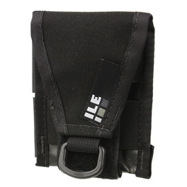 inside line equipment - *ILE* phone holster (black)