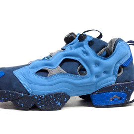 Reebok - INSTA PUMP FURY OG 「Packer Shoes x STASH」