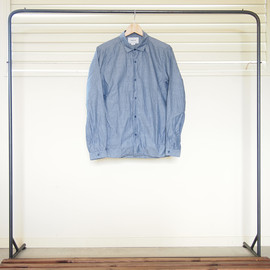 YAECA - Comfort Shirt STD Short (12152NV)