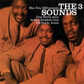 The Three Sounds - Introducing the 3 Sounds