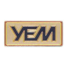 Phish Dry goods - YEM Enamel Pin