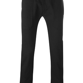 Diesel Black Gold - tapered trousers