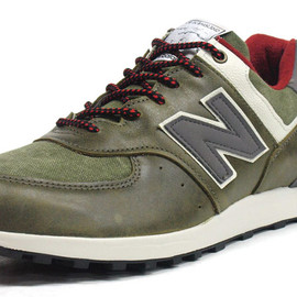 New Balance - new balance M576UK 「made in ENGLAND」 「LAKE DISTRICT PACK」 CSF