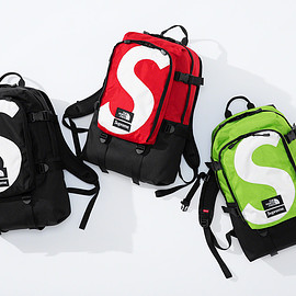 Supreme, THE NORTH FACE - S Logo Expedition Backpack