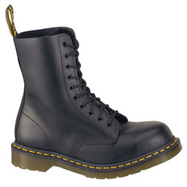 Dr.Martens - 1919Z 10EYE STEEL TOE BOOT
