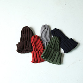Highland 2000 - Cotton Beanie