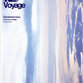 DD WAVE Co.,Ltd. - +81 Voyage Scandinavia issue