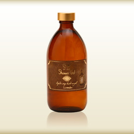 SABON - shower gel