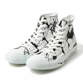 CONVERSE - CONVERSE / ALL STAR HI エレキング