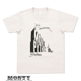 graniph - Monty Python (The Quest For The Holy Grail)