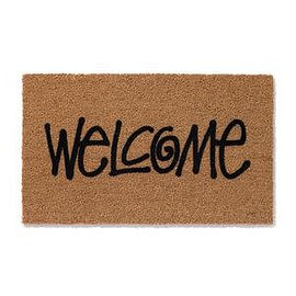 STUSSY - STÜSSY WELCOME MAT
