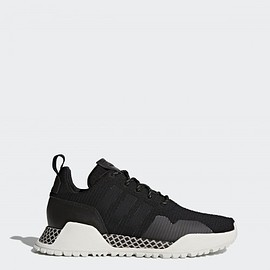 adidas originals - H.F/1.4 PK BLK/BLK/WHT BY9395