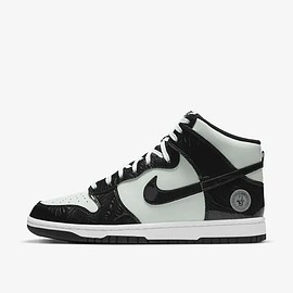NIKE - DUNK HIGH SE All-Star  'BARELY GREEN'