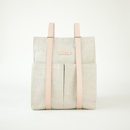 THISISPAPER - Market Bag Natural