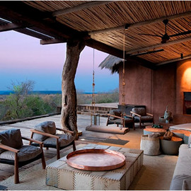 'Kagga Kamma Private Game Reserve'