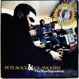 Pete Rock & Cl Smooth - Main Ingredient