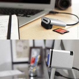 quirky - SDock - SD card reader