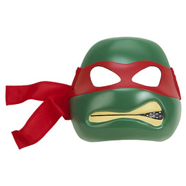 Playmates - Teenage Mutant Ninja Turtles Deluxe Mask