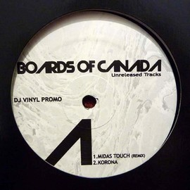 Boards of Canada - MIDAS TOUCH