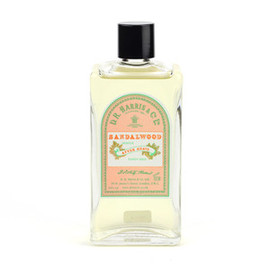 D.R. Harris & Co - Sandalwood Aftershave